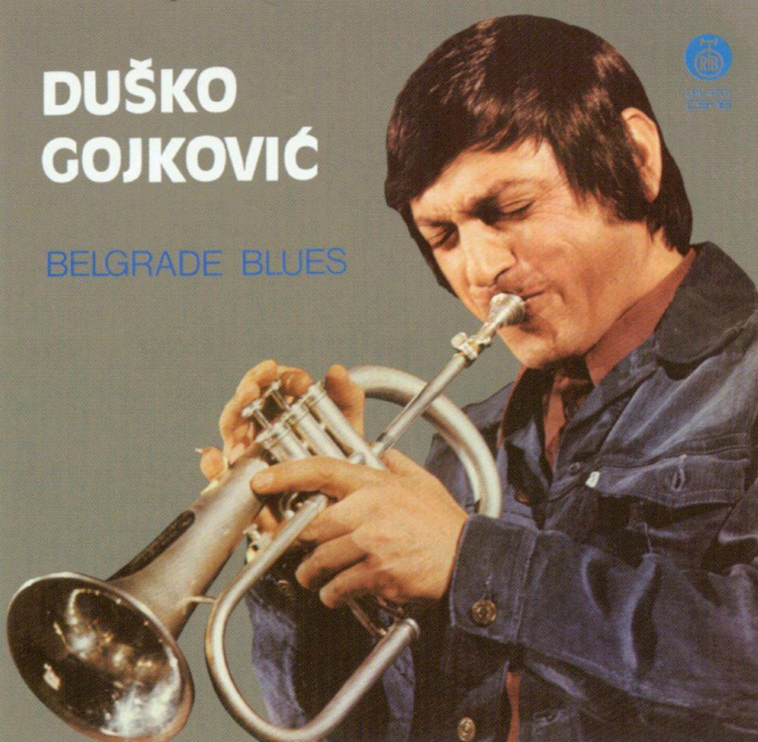 Belgrade Blues