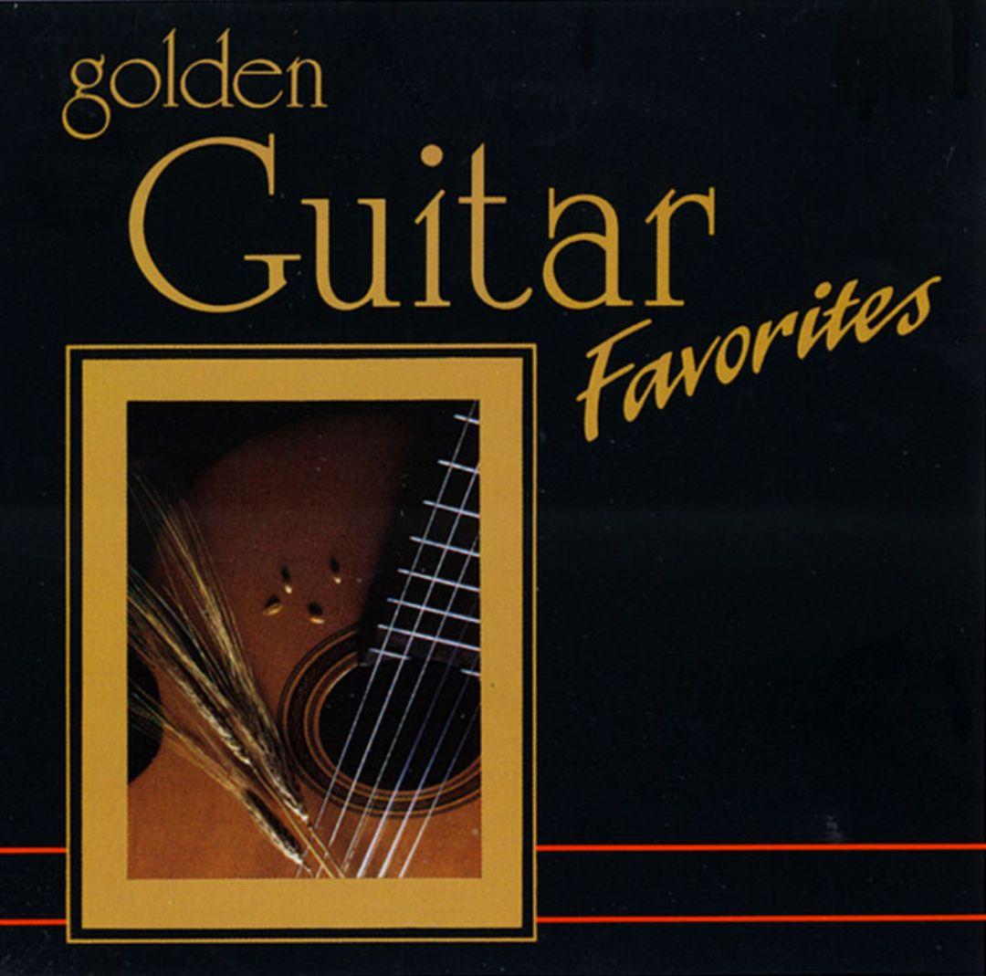 50 Golden Guitar Favorites
