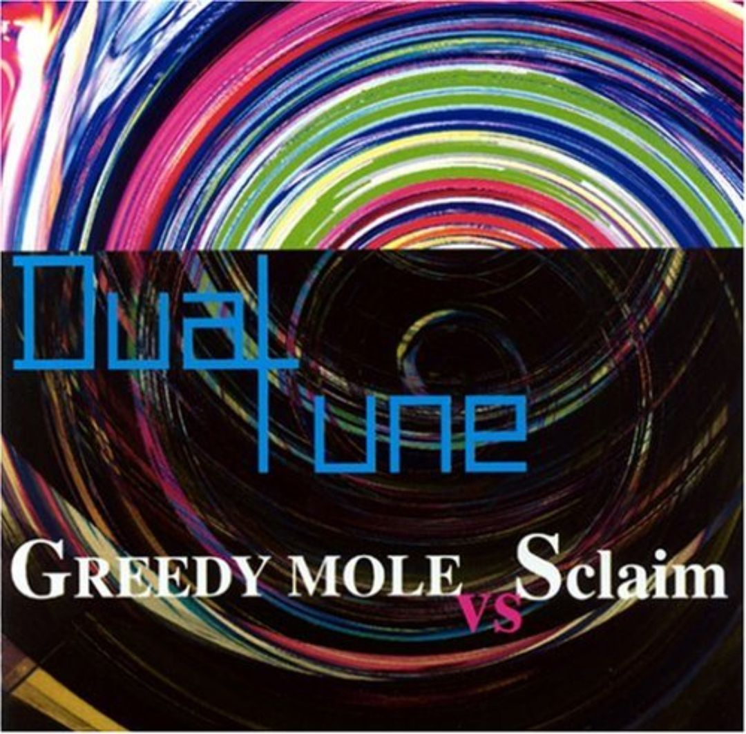 Greedy Mole vs. Sclaim