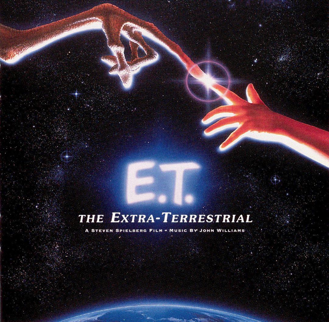 E.T.: The Extra-Terrestrial [Original Motion Picture Soundtrack]