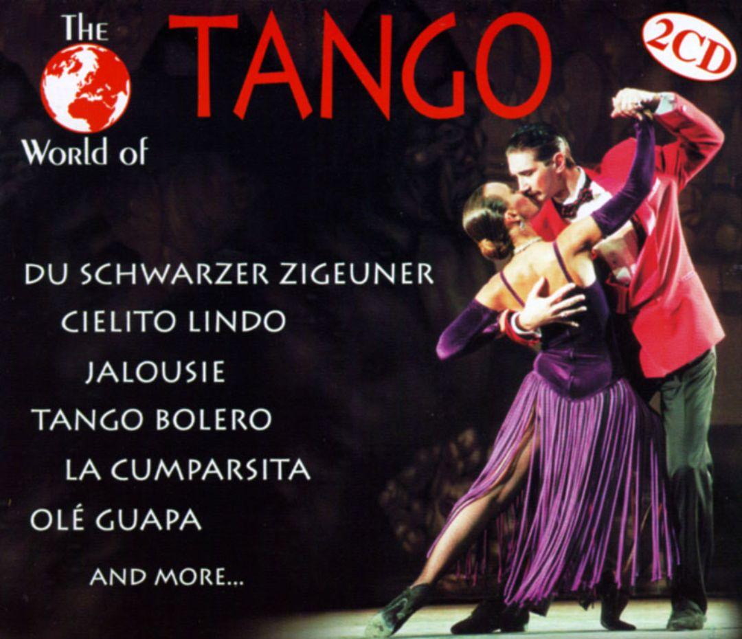 World of Tango
