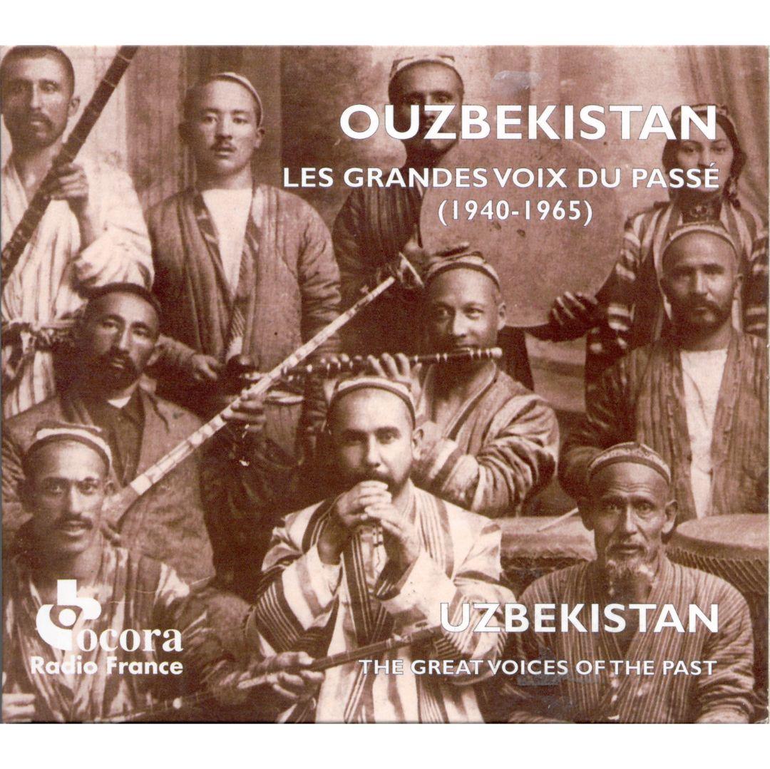 Uzbekistan: Great Voices of the Past