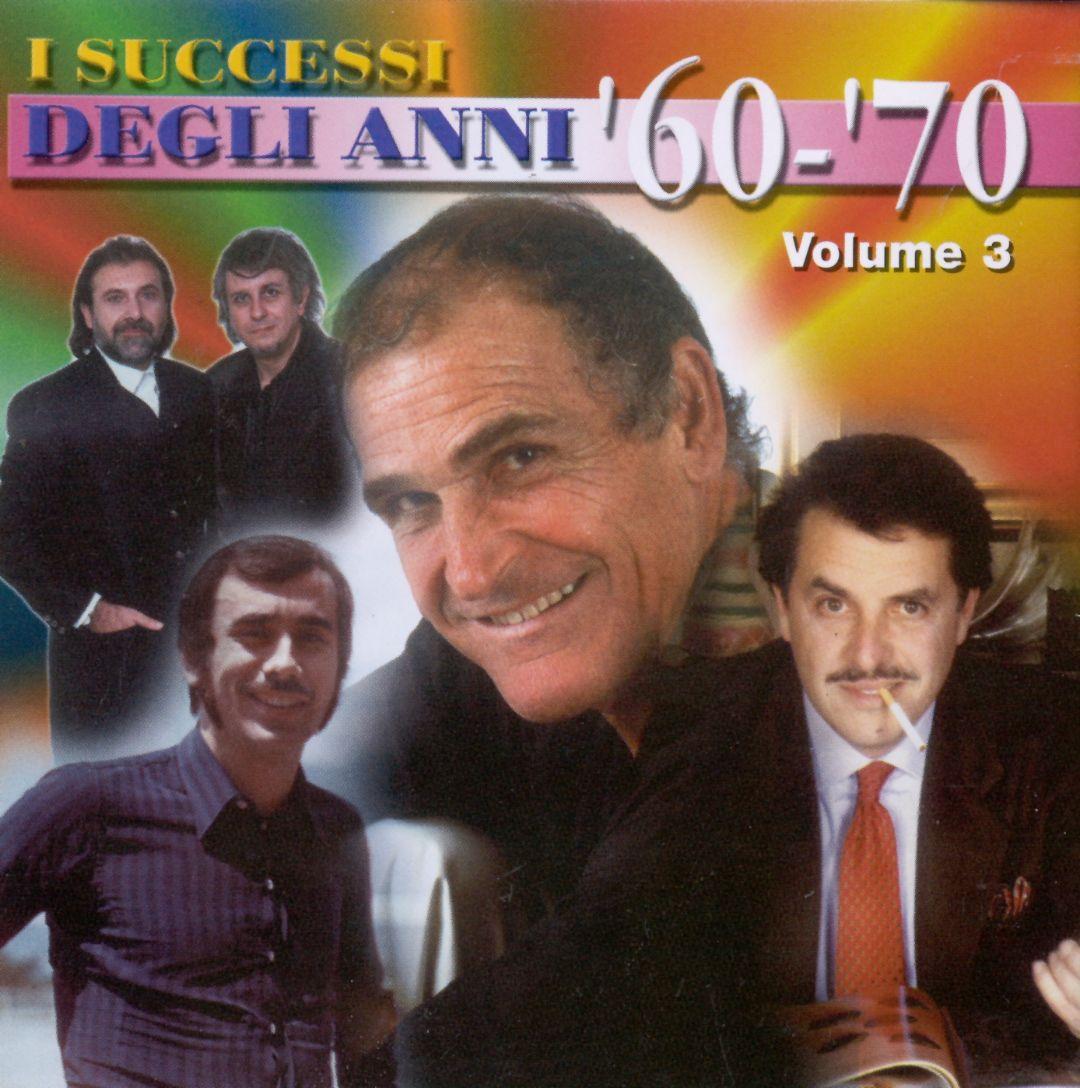 Hits of 60's & 70's, Vol. 3