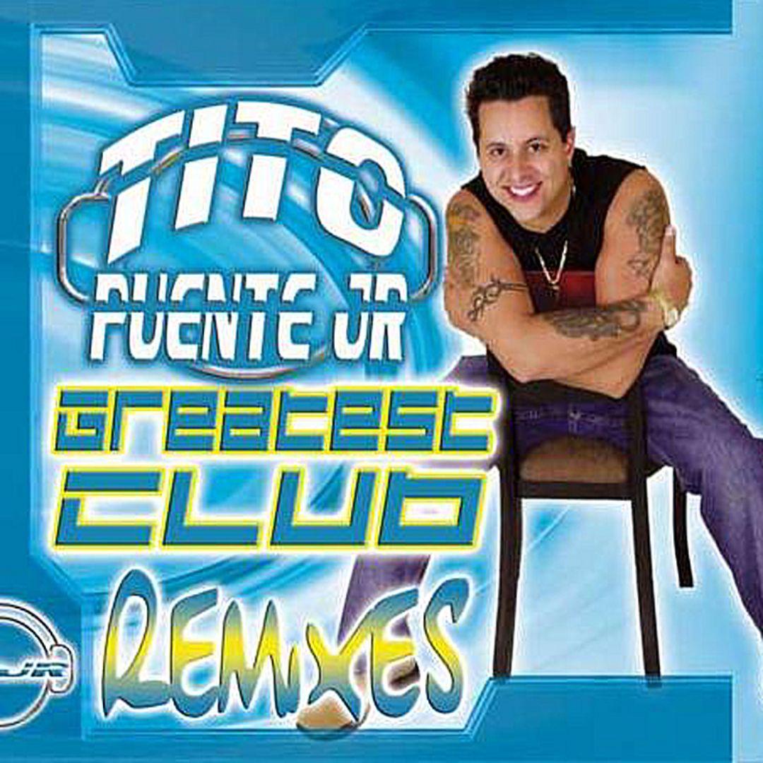 Greatest Club Remixes