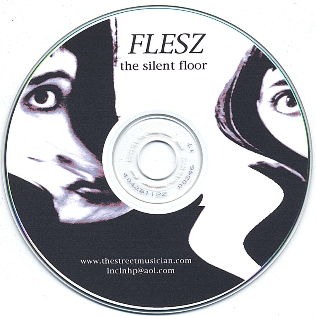 The Silent Floor