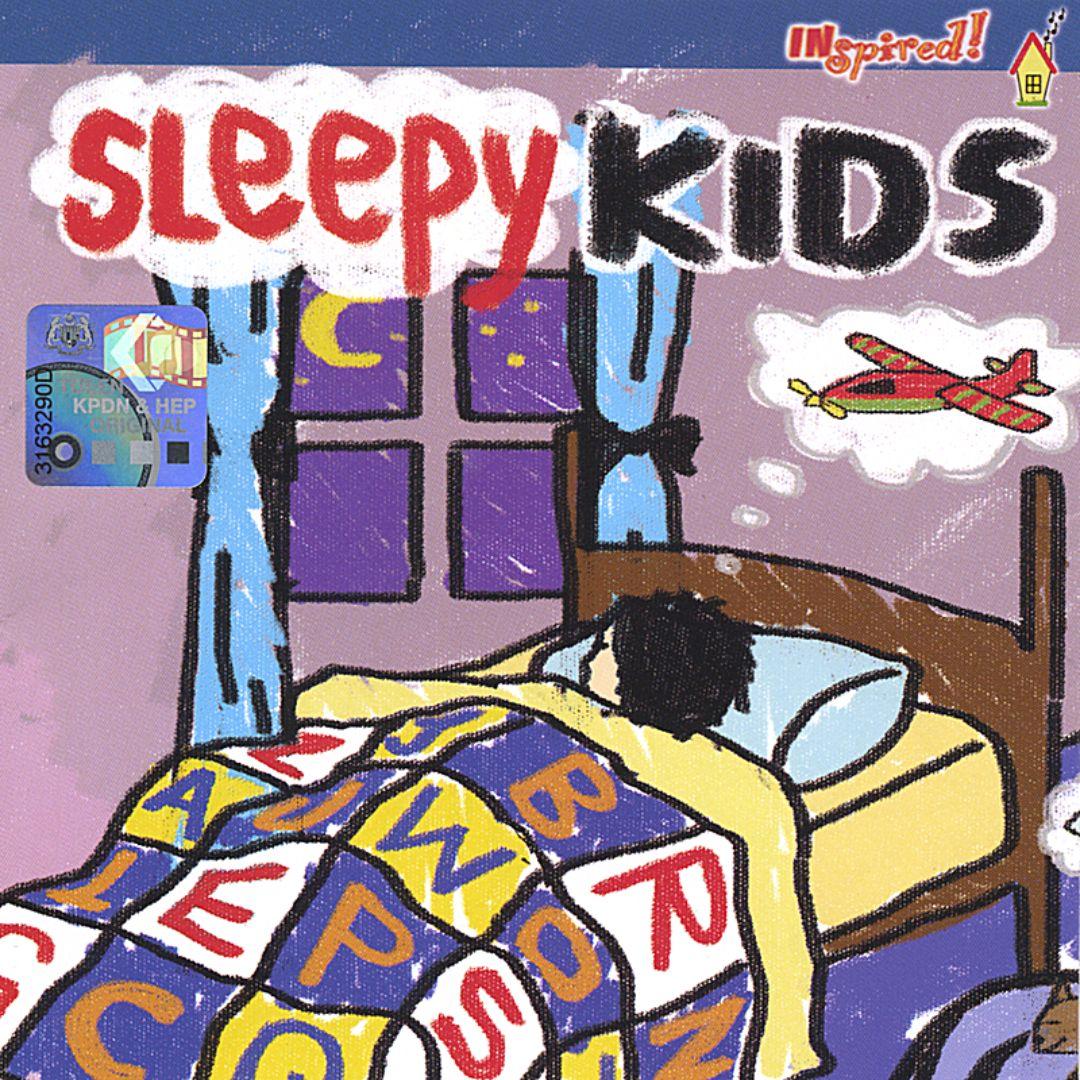 Sleepy Kids