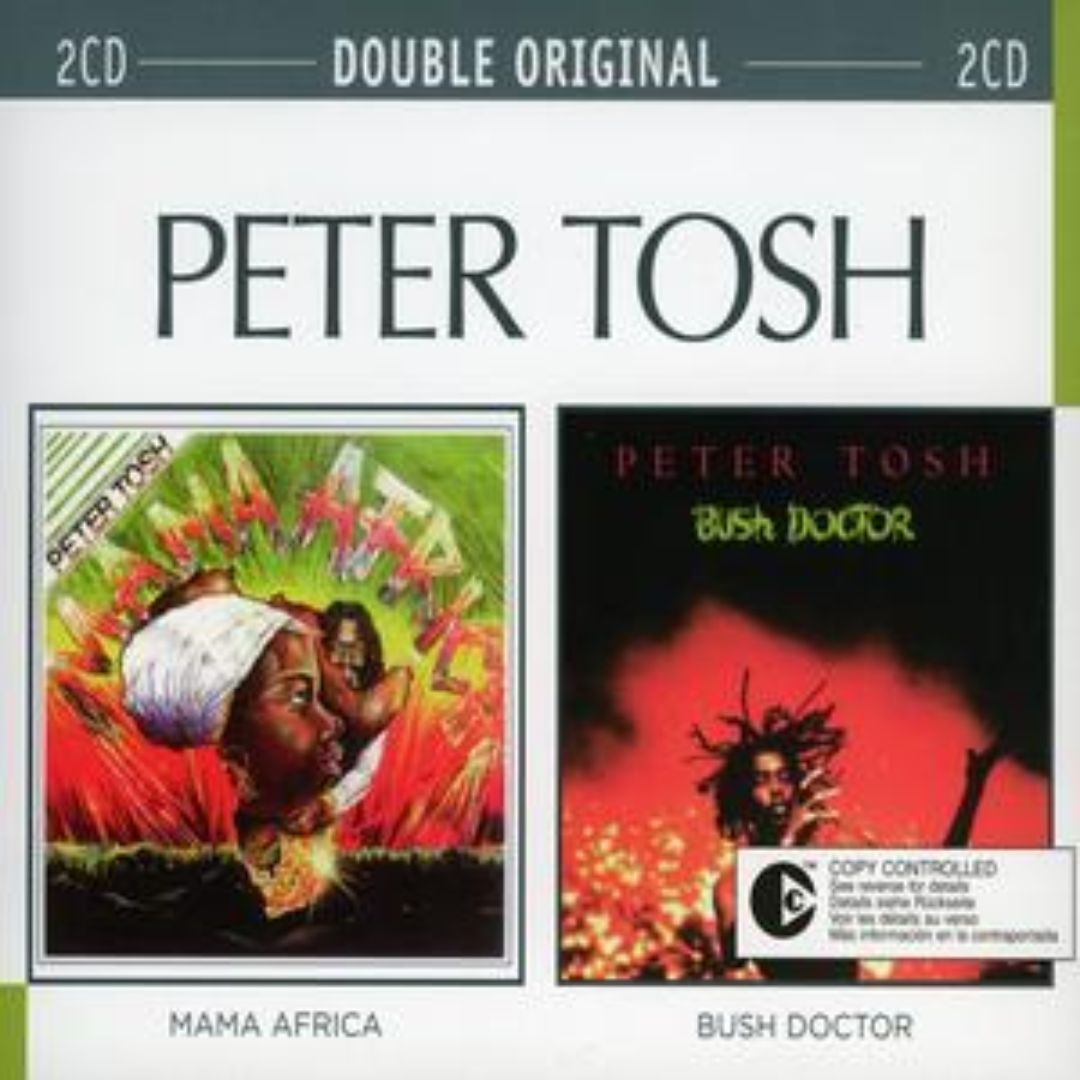 Bush Doctor/Mama Africa