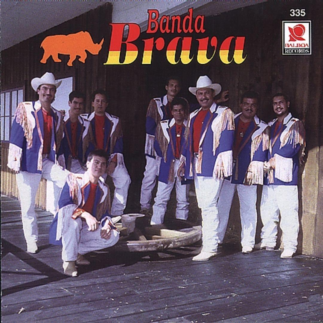 Banda Brava [1996]