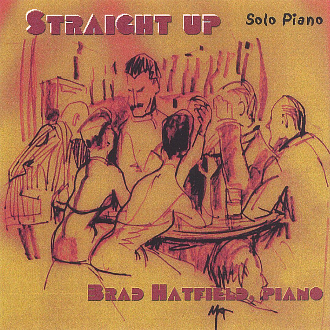 Straight Up Solo Piano