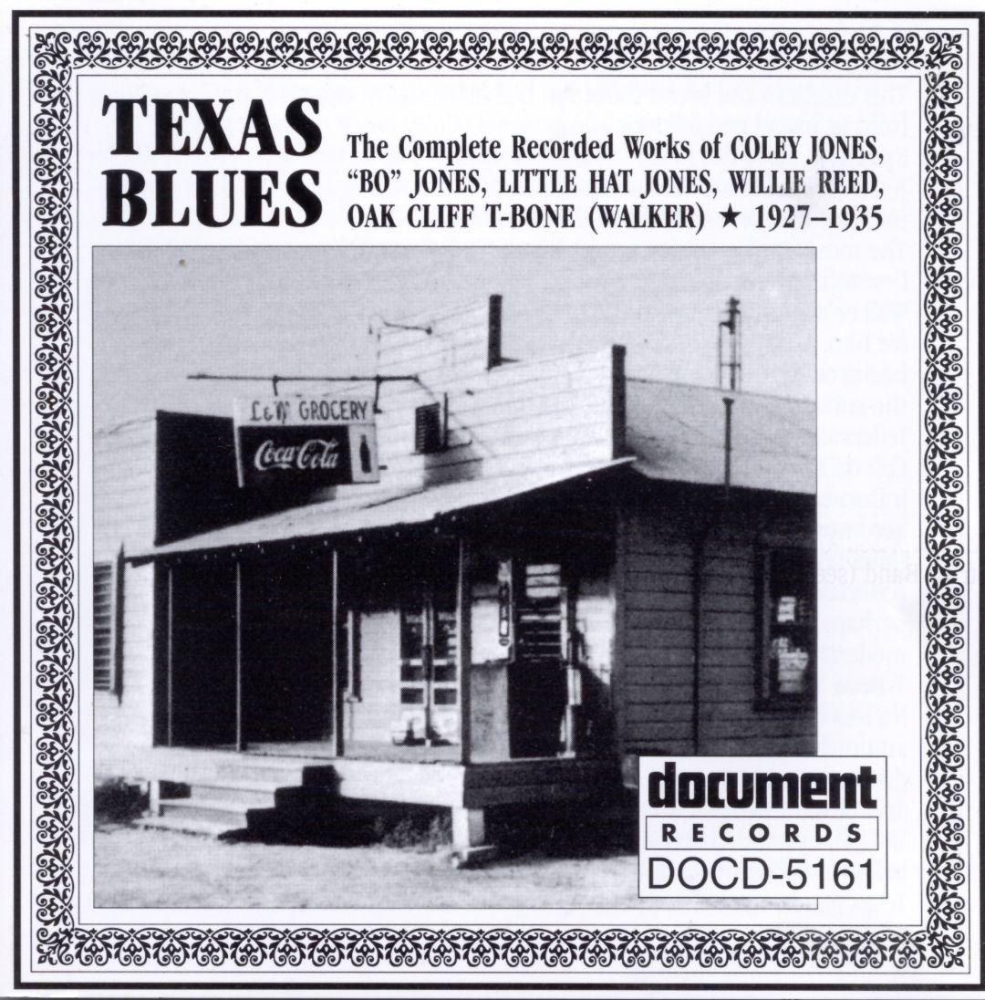 Texas Blues [Document]