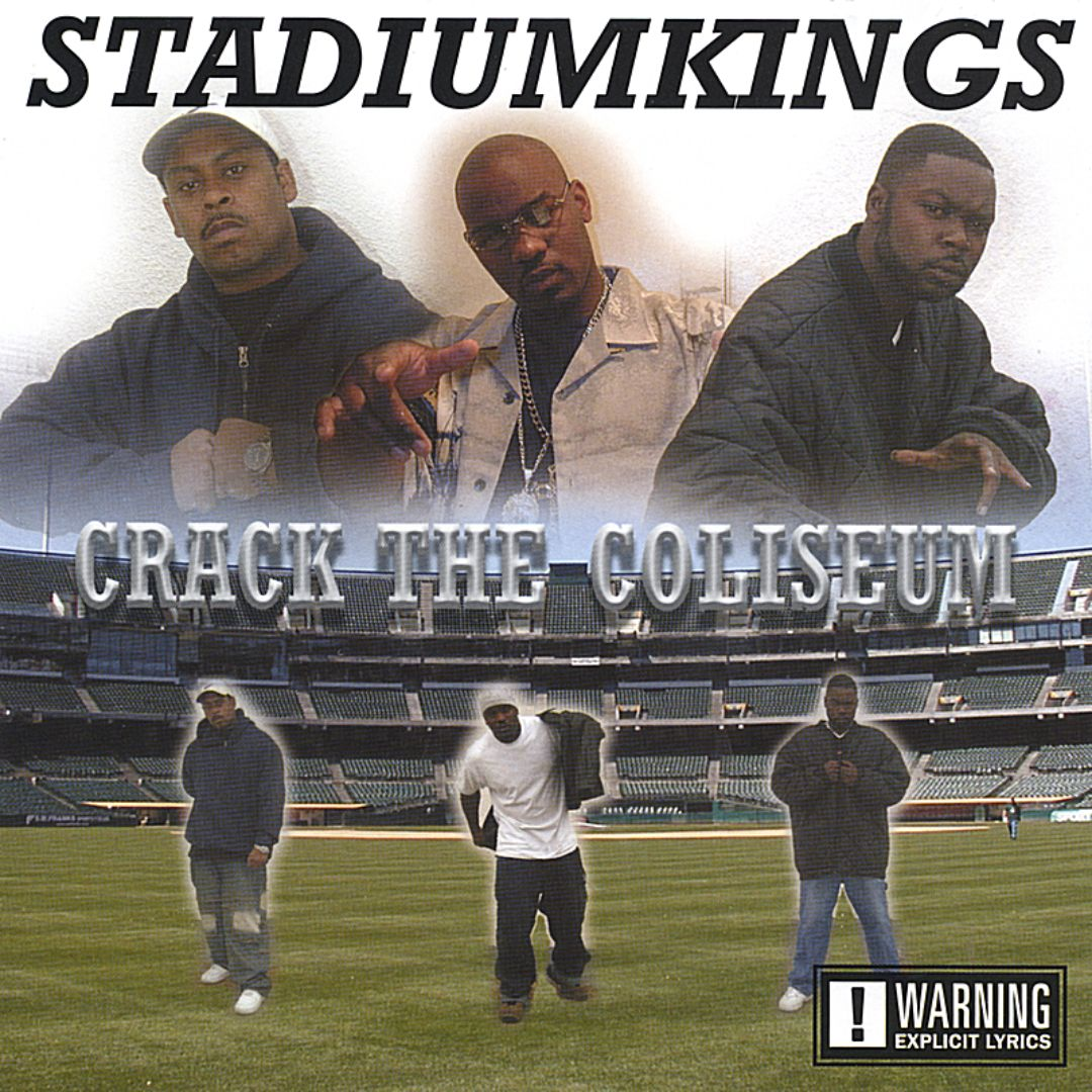 Crack the Coliseum