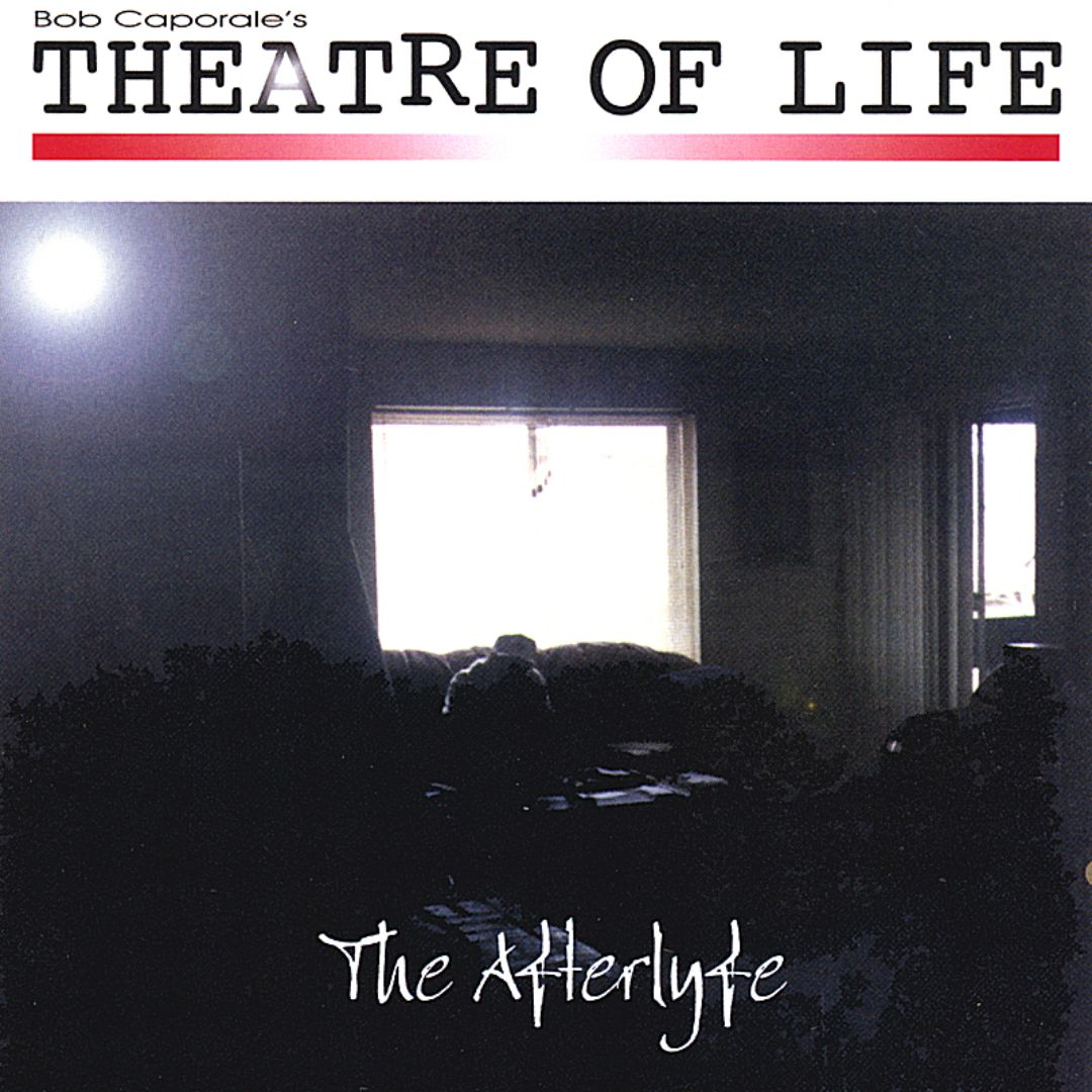 Vol. 3: The Afterlyfe