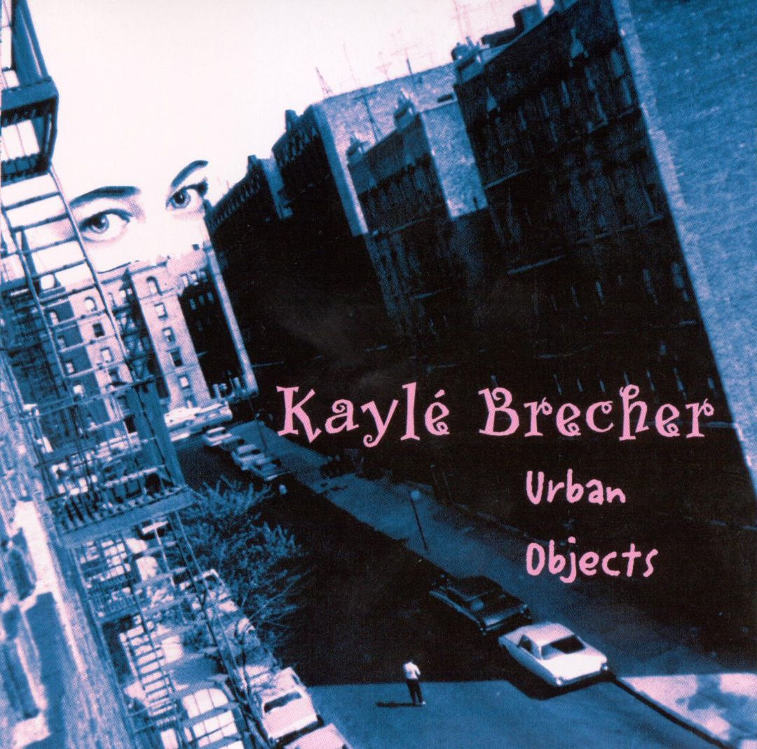 Urban Objects