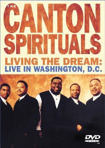 Living the Dream: Live in Washington, D.C. [Video/DVD]