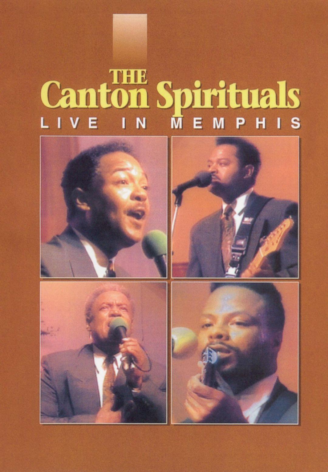 Live in Memphis [Video]