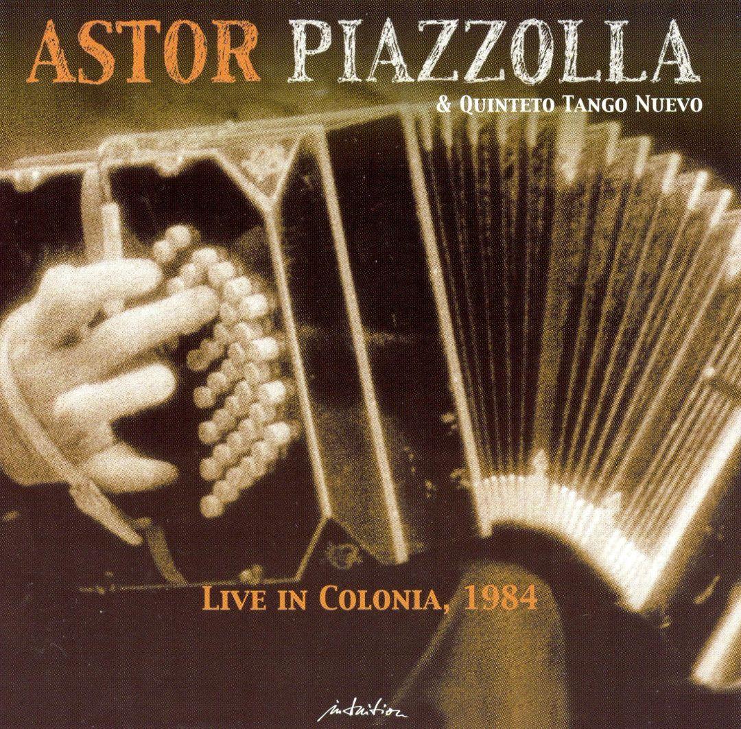 Live in Colonia, 1984