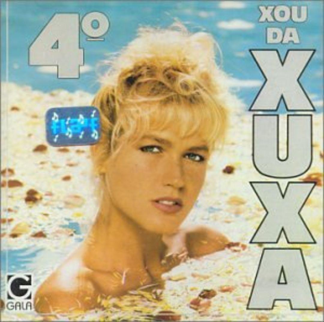 Xuxa 4