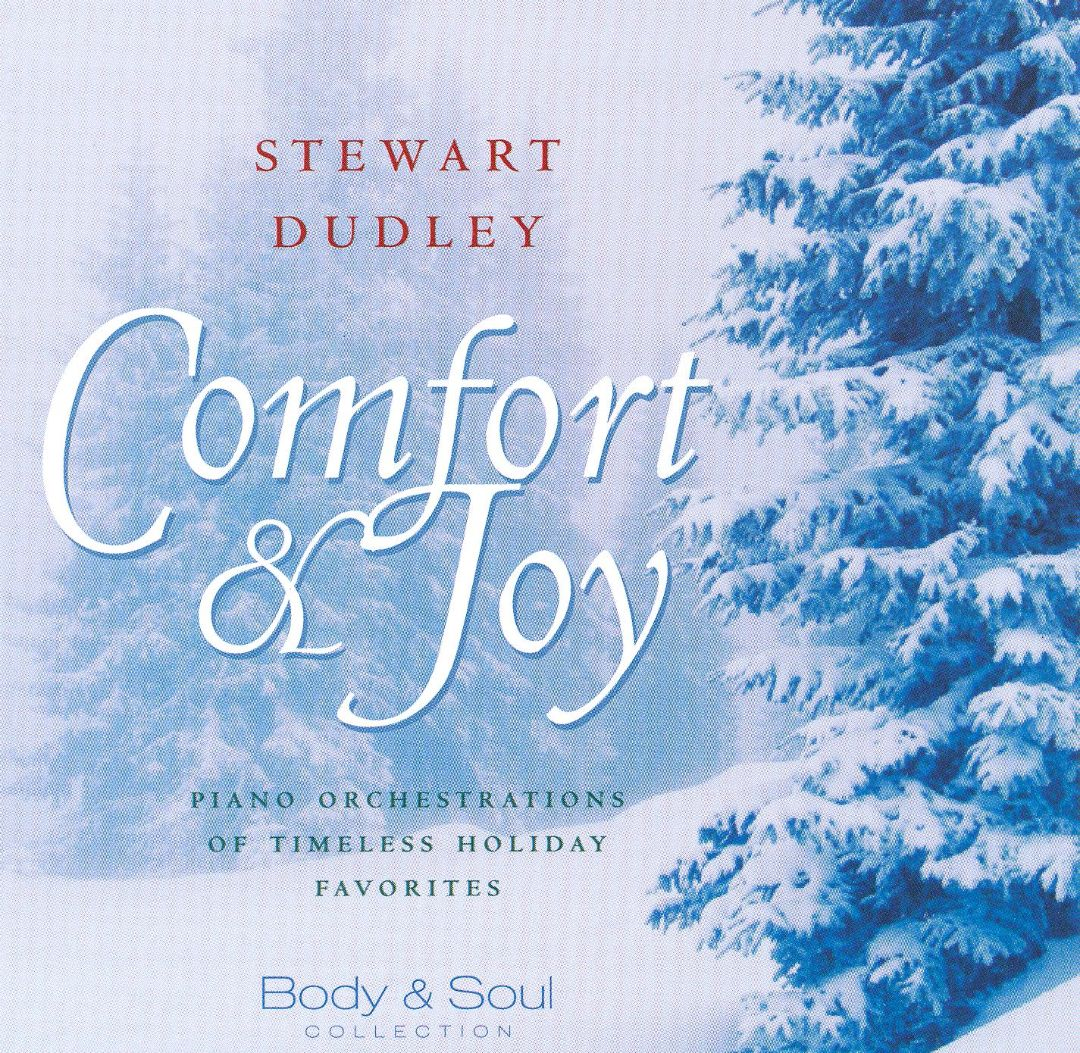 Body and Soul Collection: Comfort and Joy