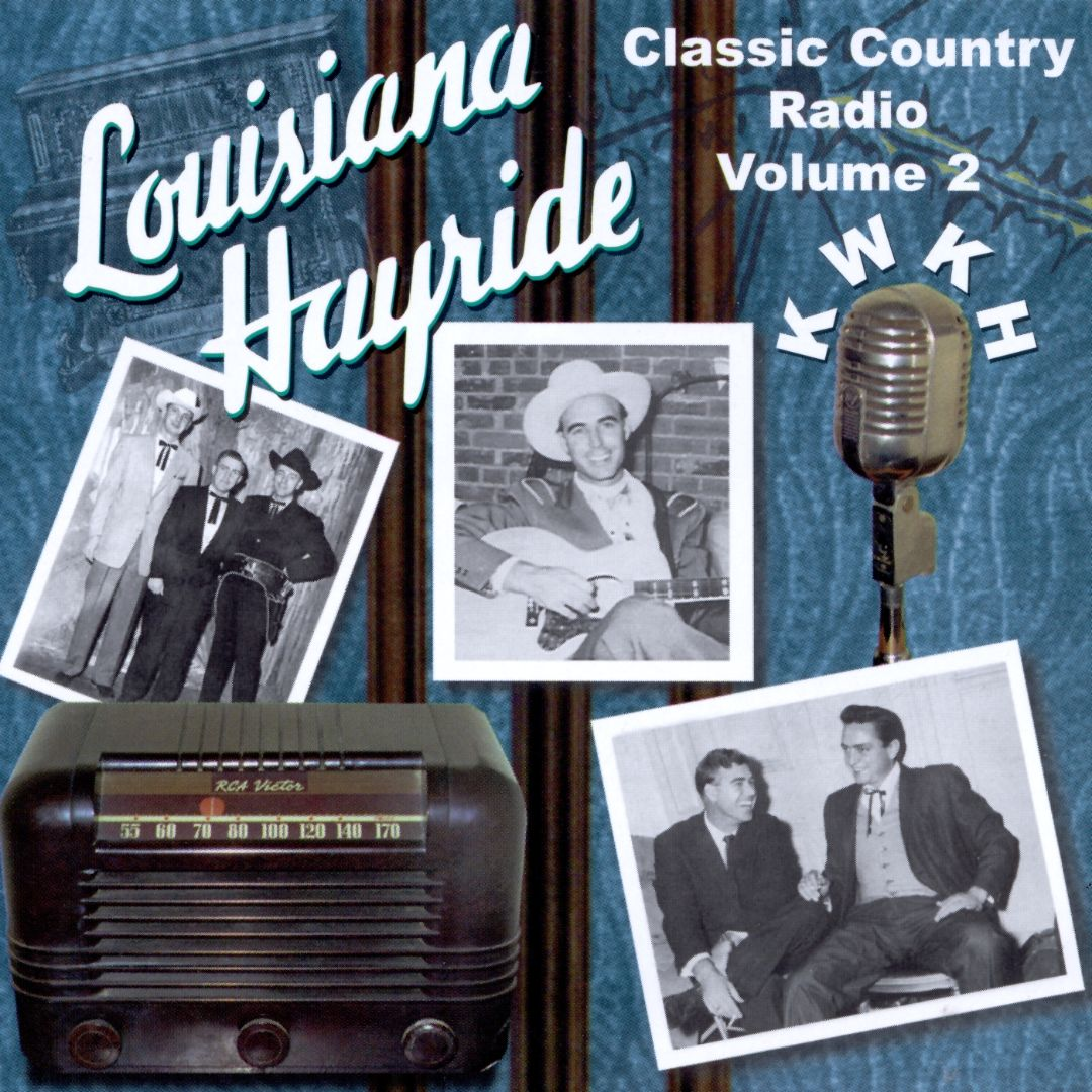 Louisiana Hayride, Vol. 2