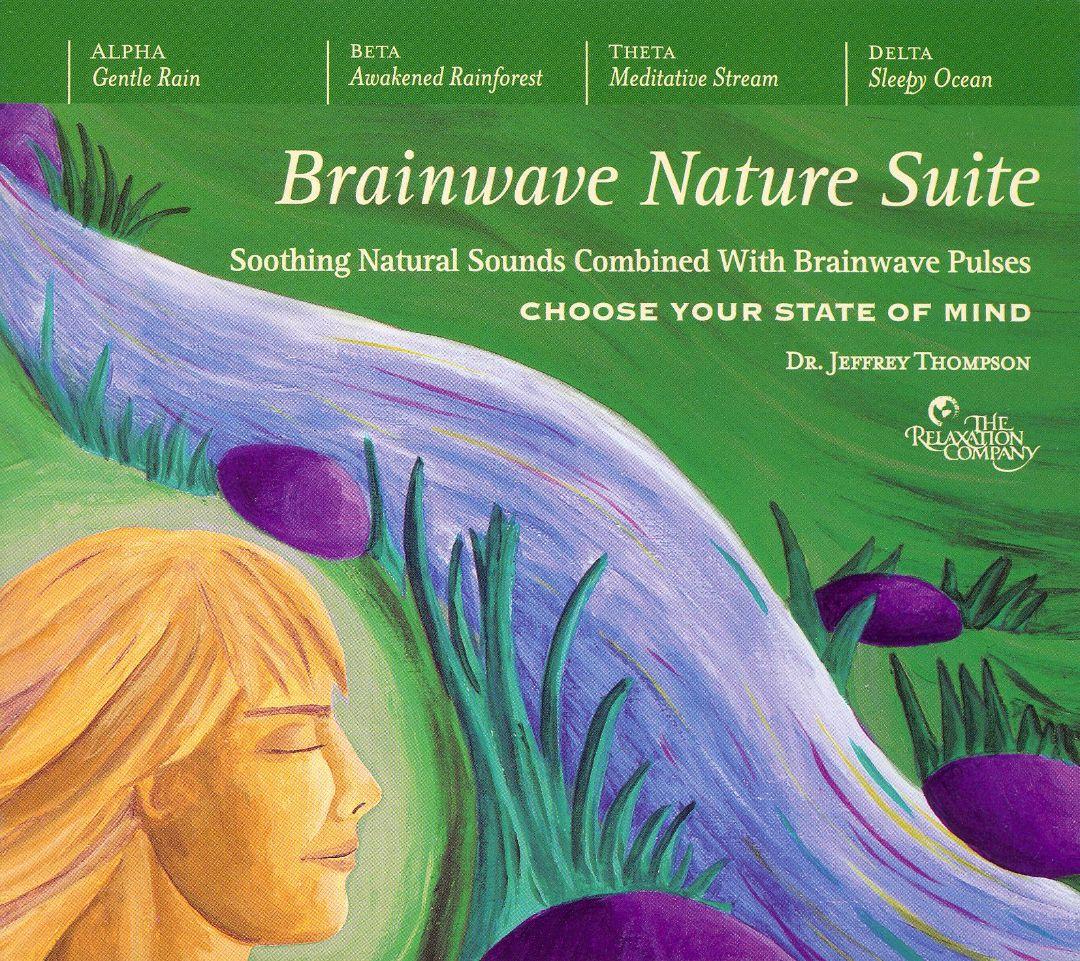 Brainwave Nature Suite