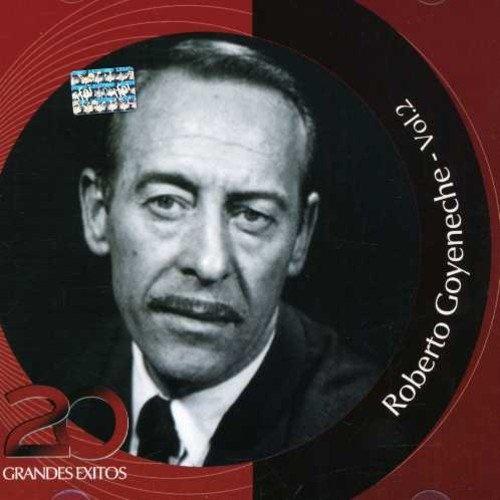 Inolvidables RCA: 20 Grandes Exitos, Vol. 2