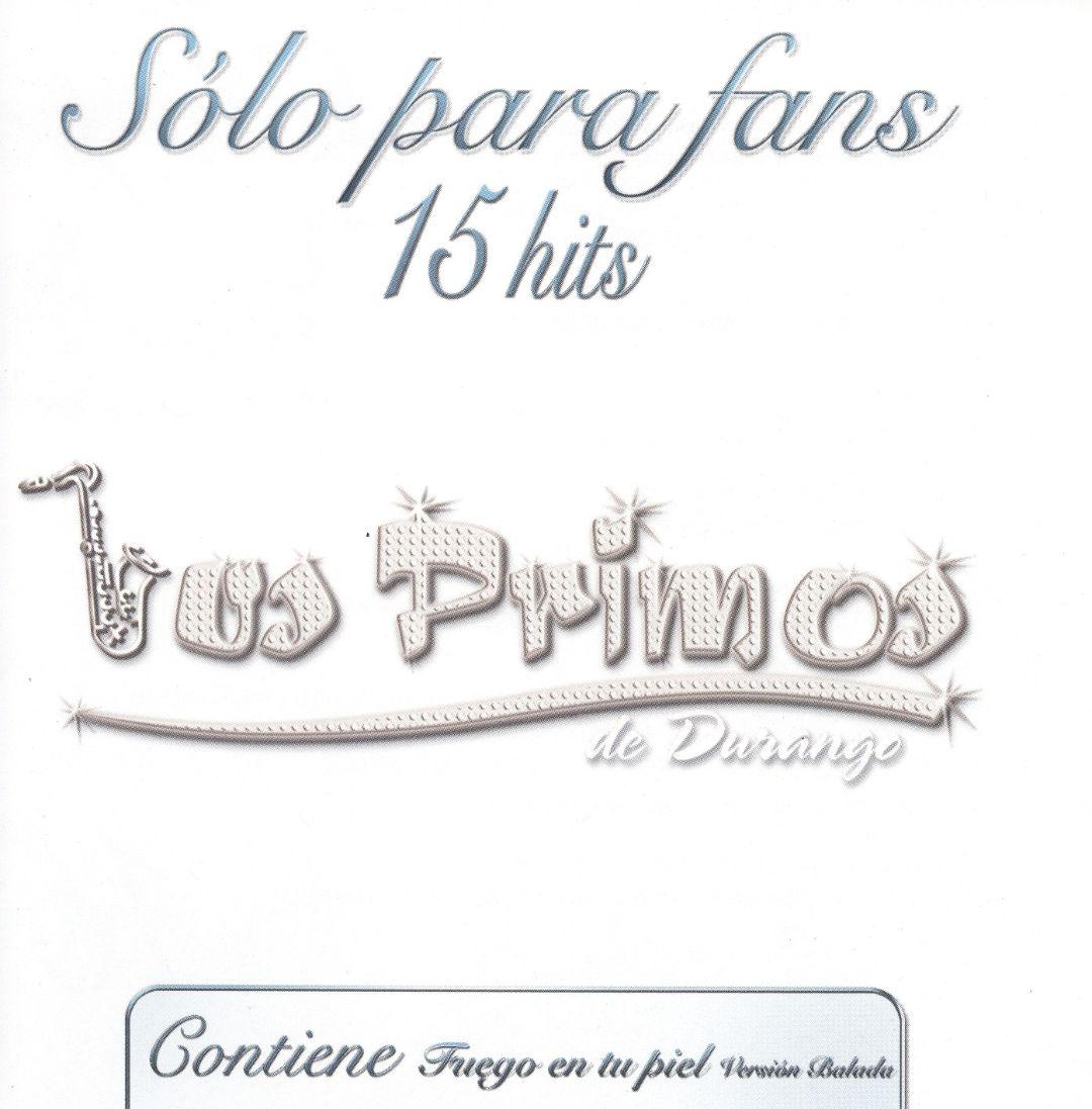 Solo Para Fans: 15 Hits
