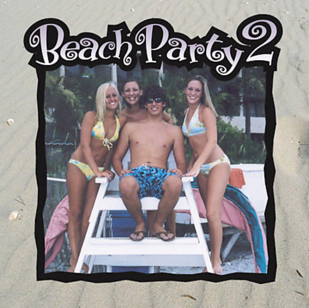Beach Party, Vol. 2