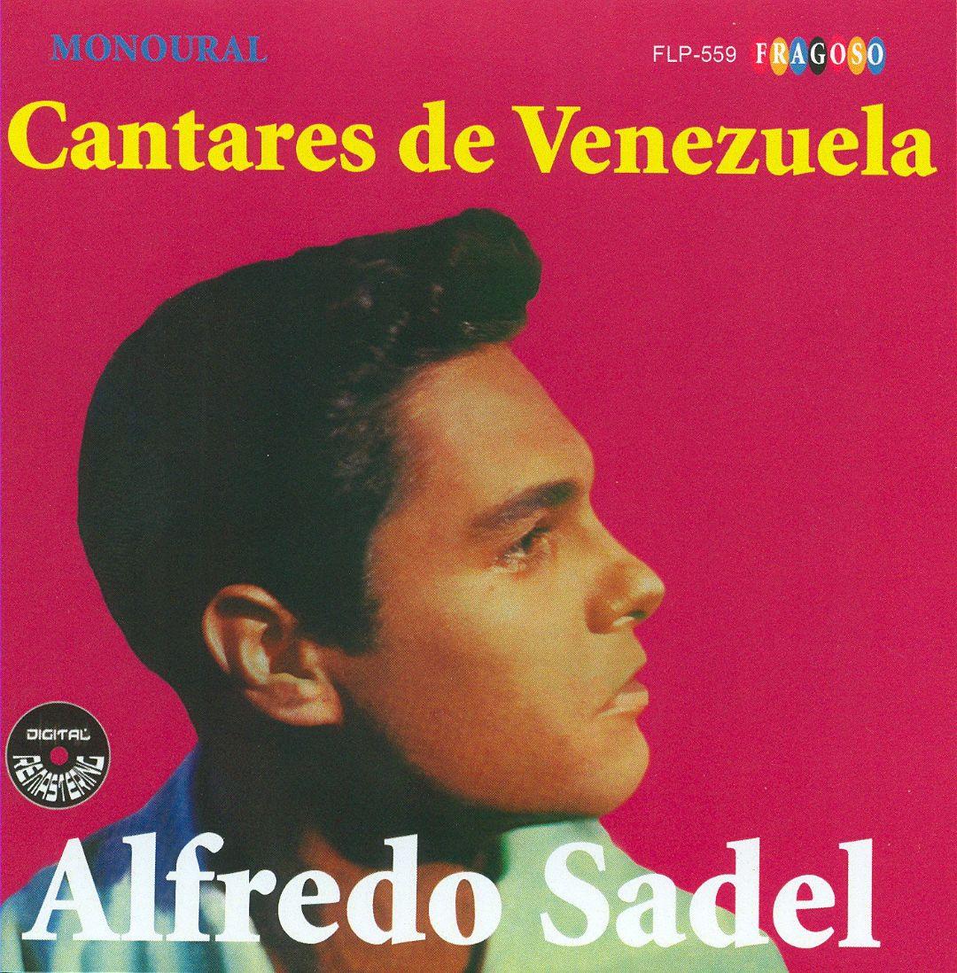 Cantares de Venezuela
