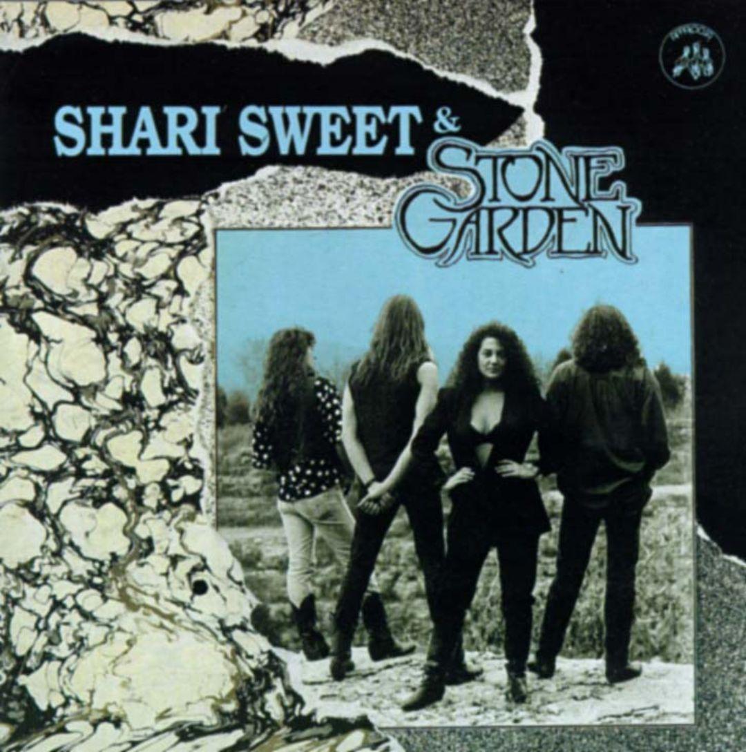 Sweet & Stone Garden