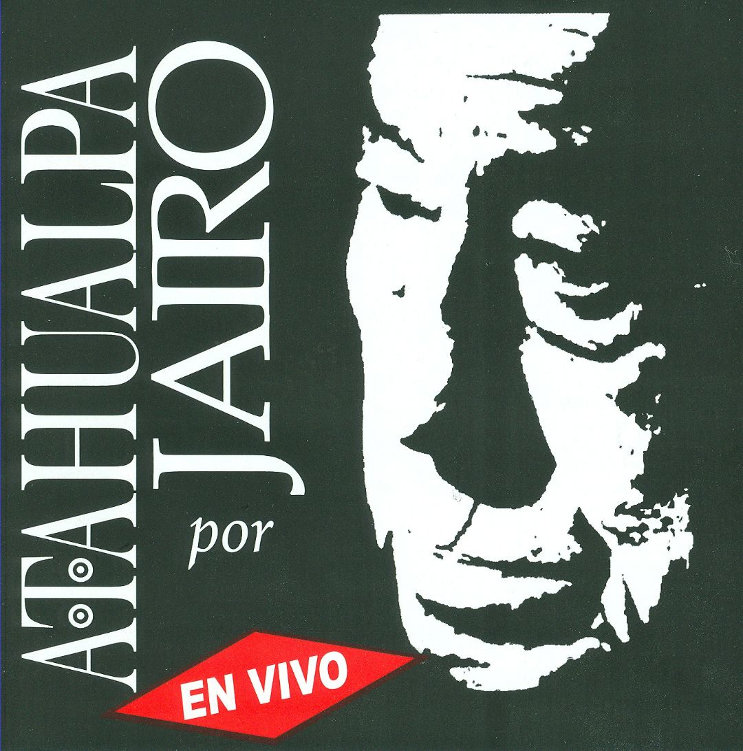 Live: Interpreta a Atahualpa