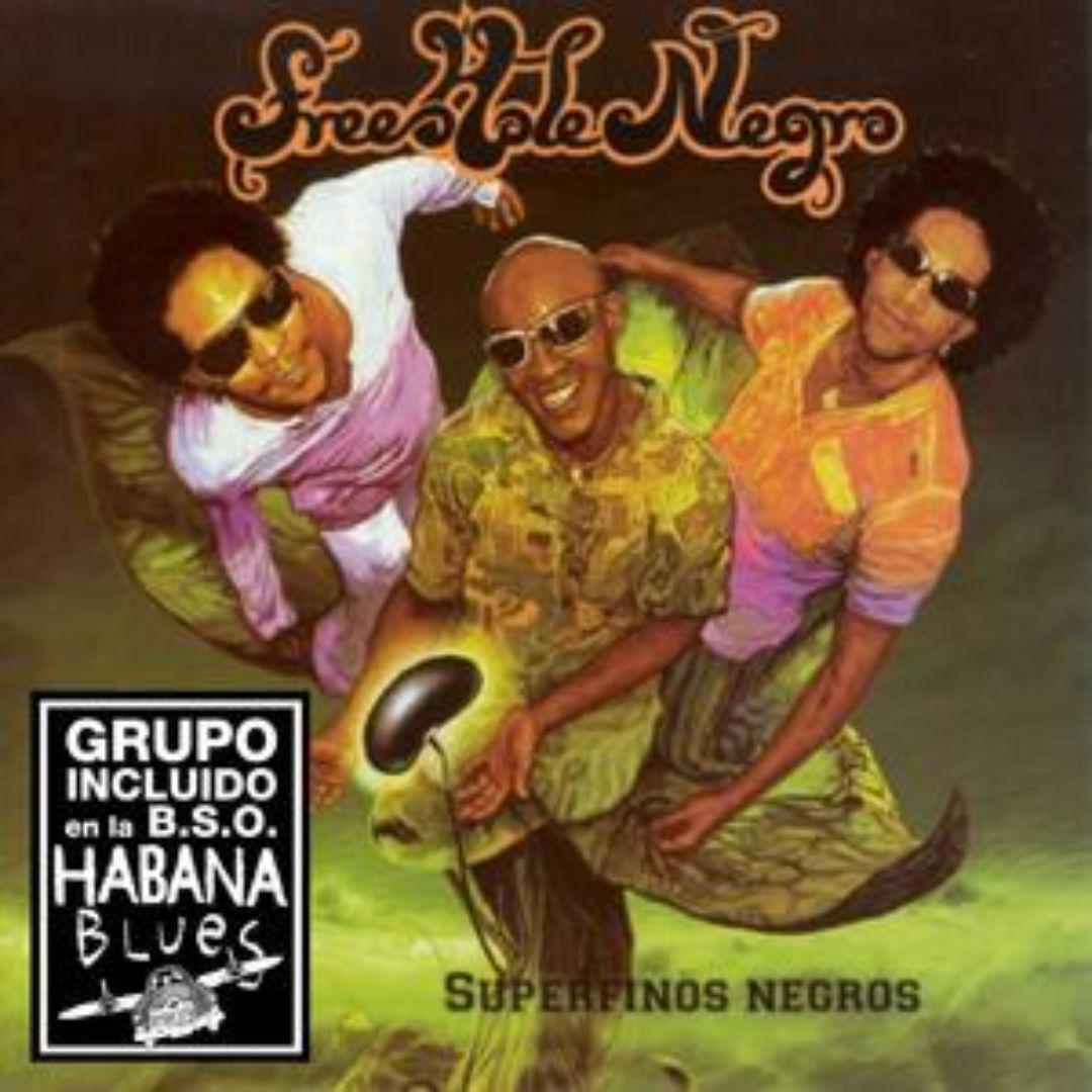 Superfinos Negros