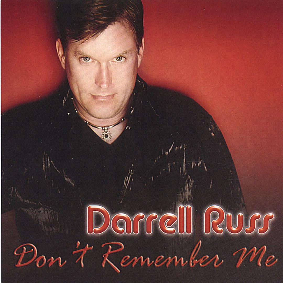 Don't Remember Me