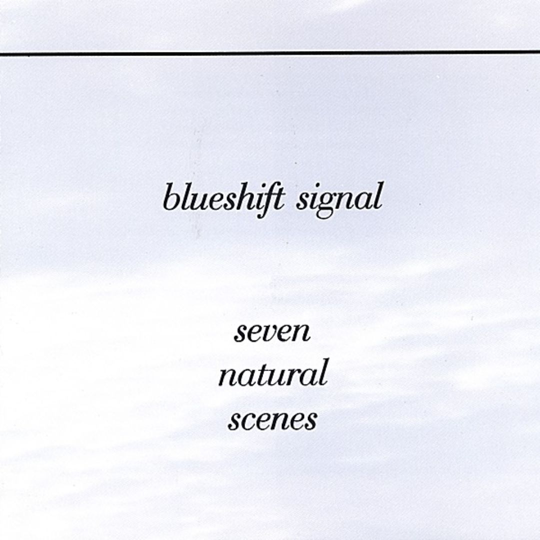 Seven Natural Scenes