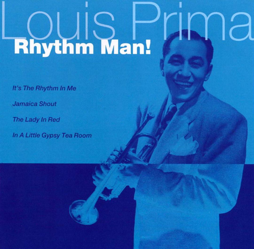 Rhythm Man!