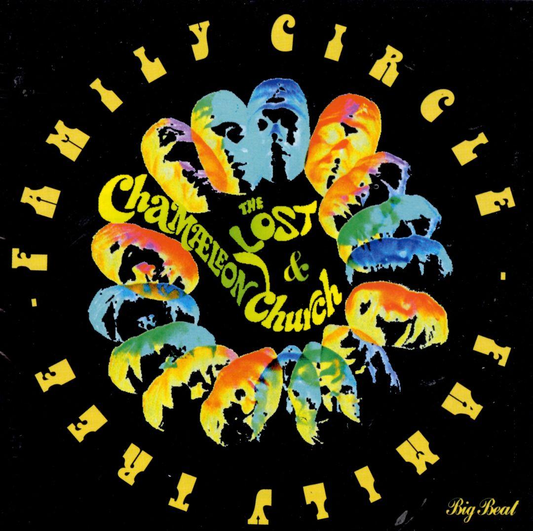 Family Circle Family Tree