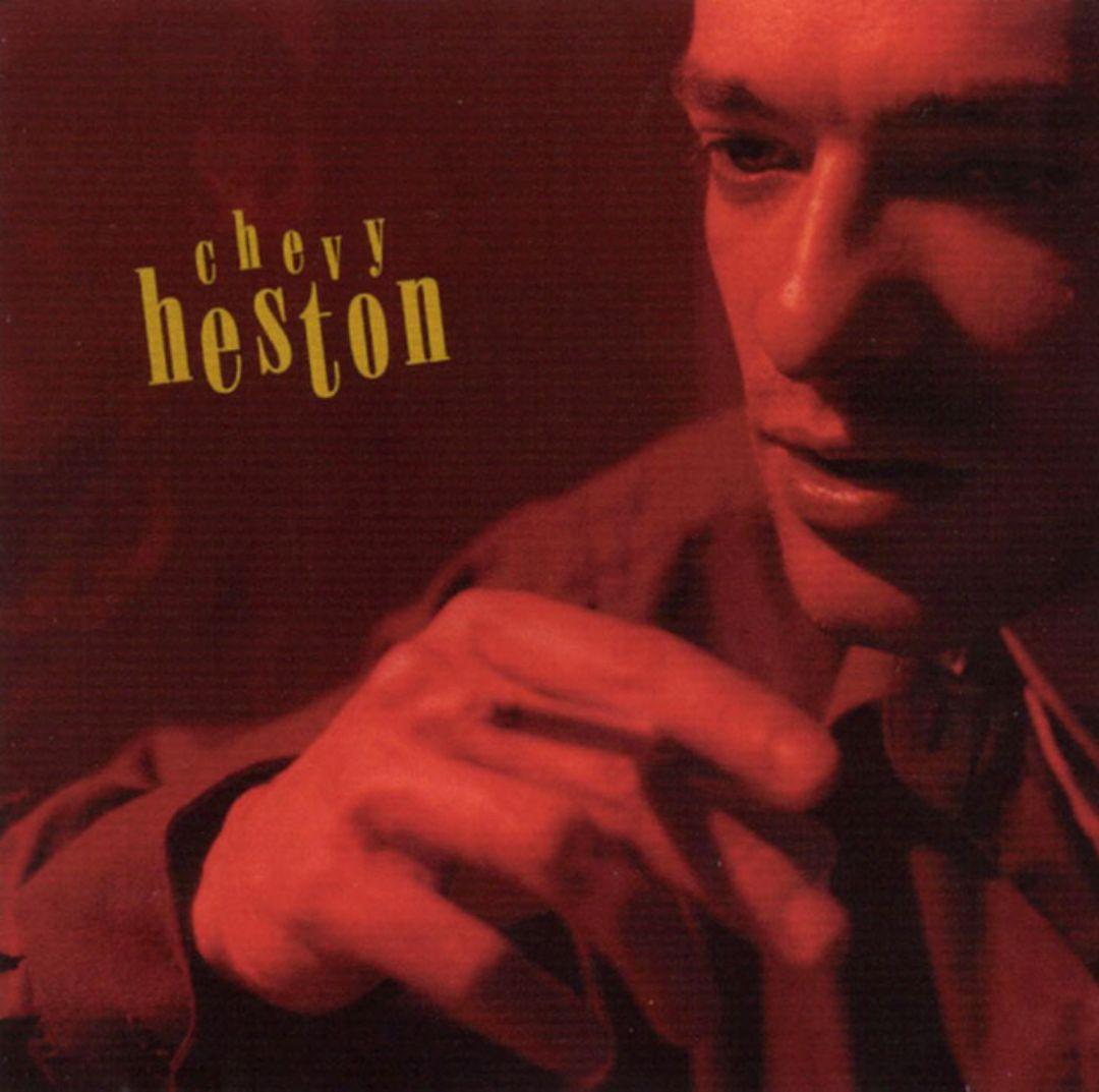Chevy Heston