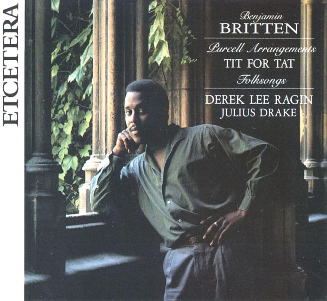 Britten Recital
