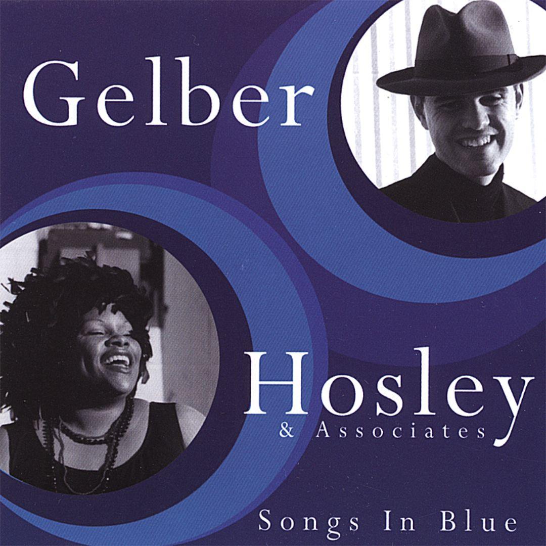 Songs in Blue
