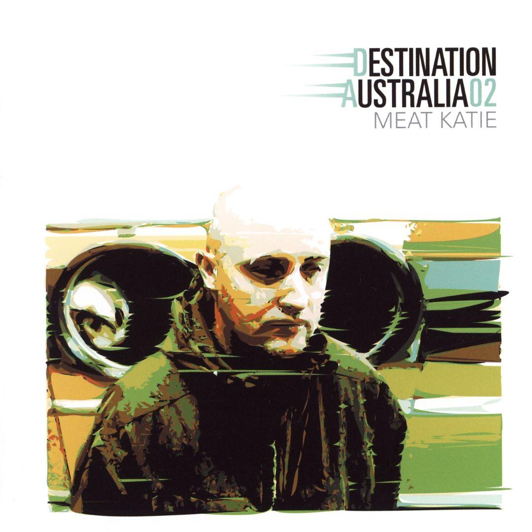 Destination: Australia 02