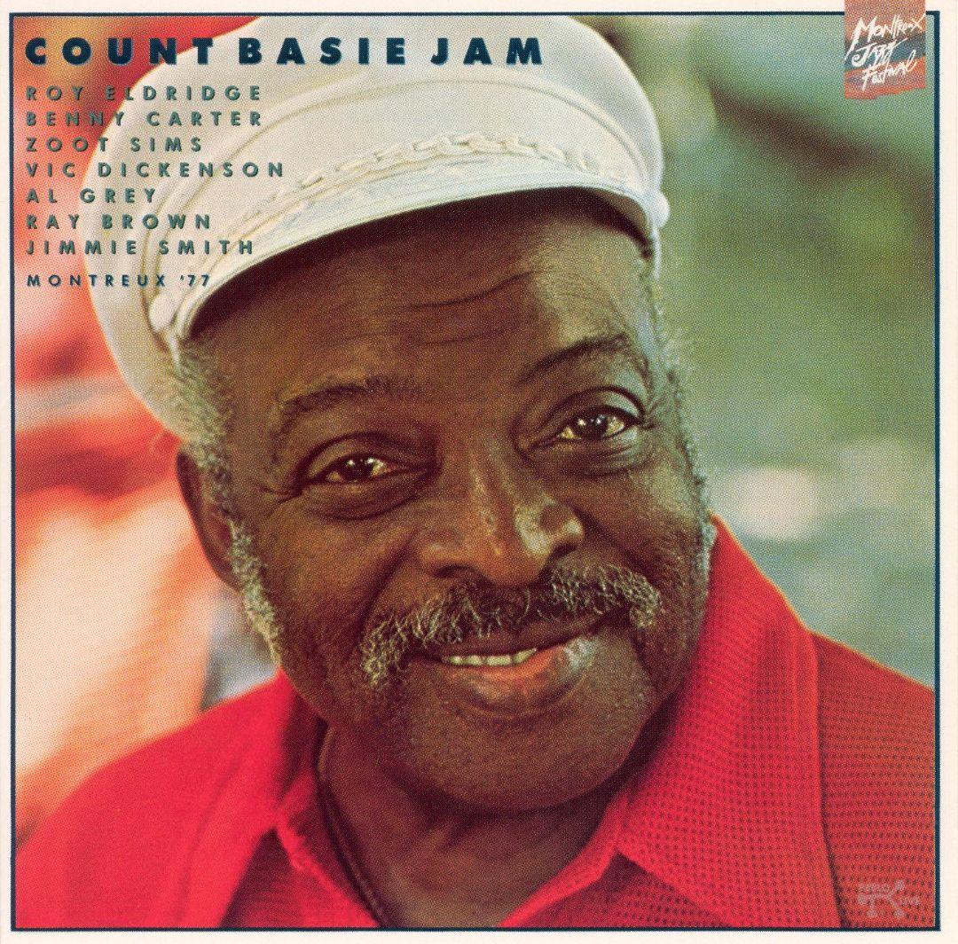 Count Basie Jam