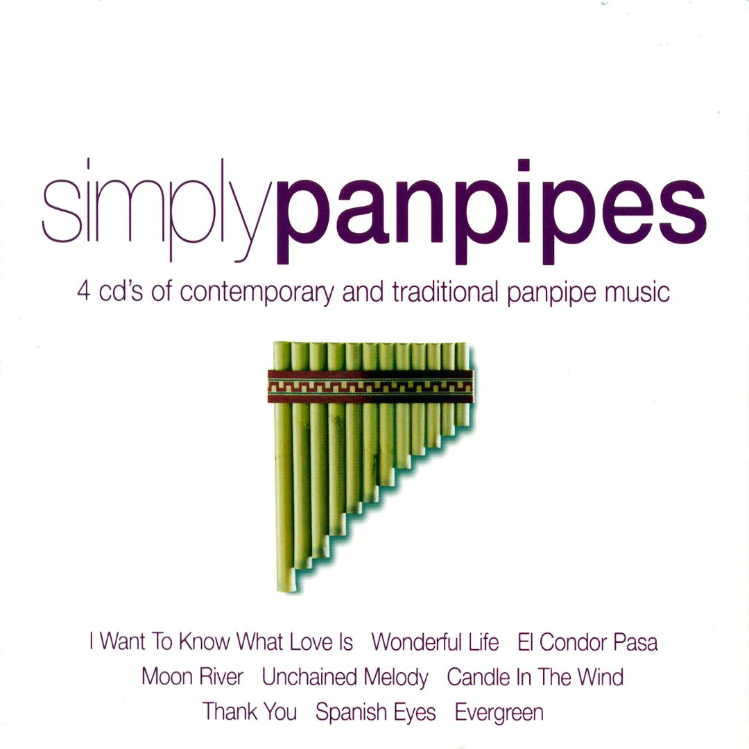 Simply Panpipes