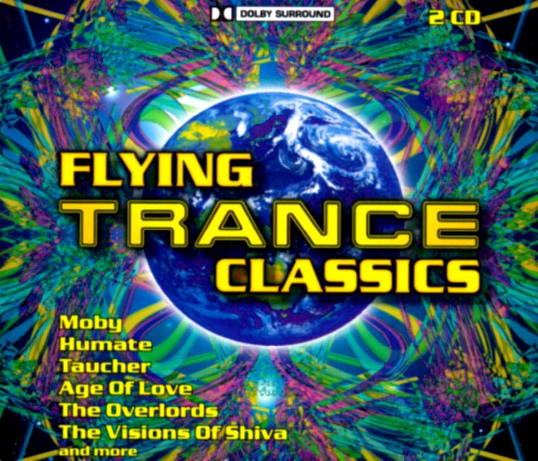 Flying Trance Classics