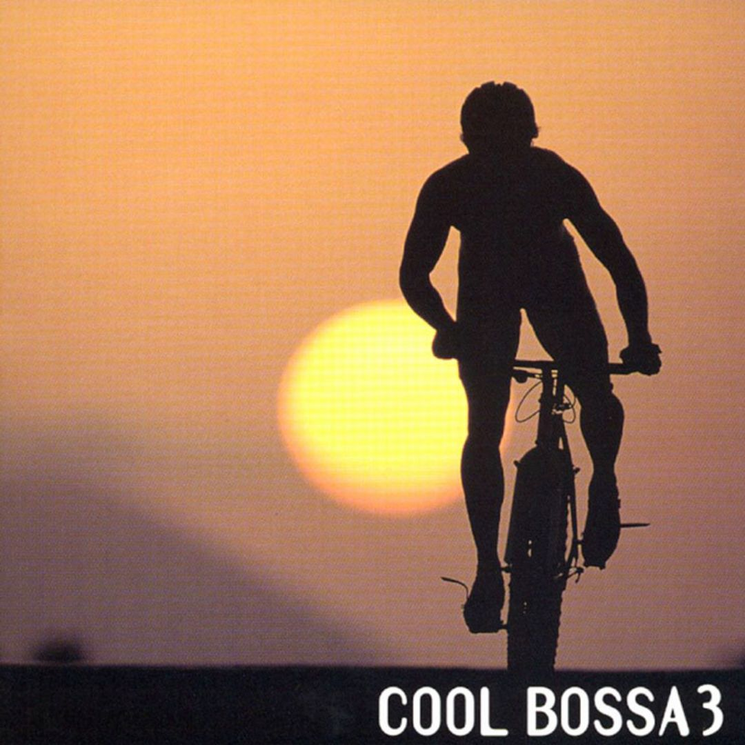 Cool Bossa, Vol. 3