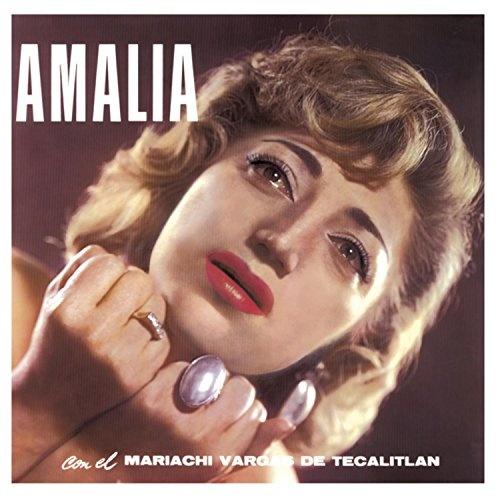 Amalia, Vol. 1