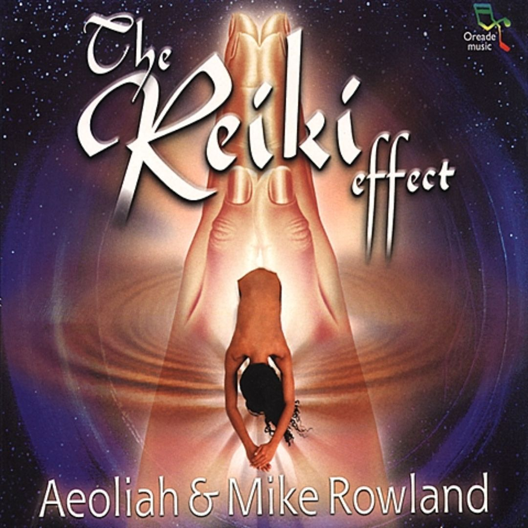 The Reiki Effect, Vol. 1