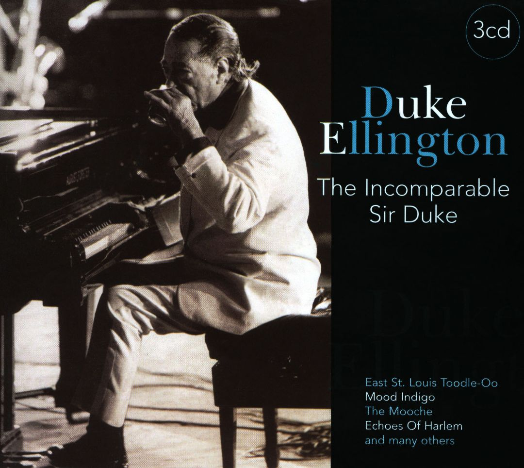 The Incomparable Sir Duke