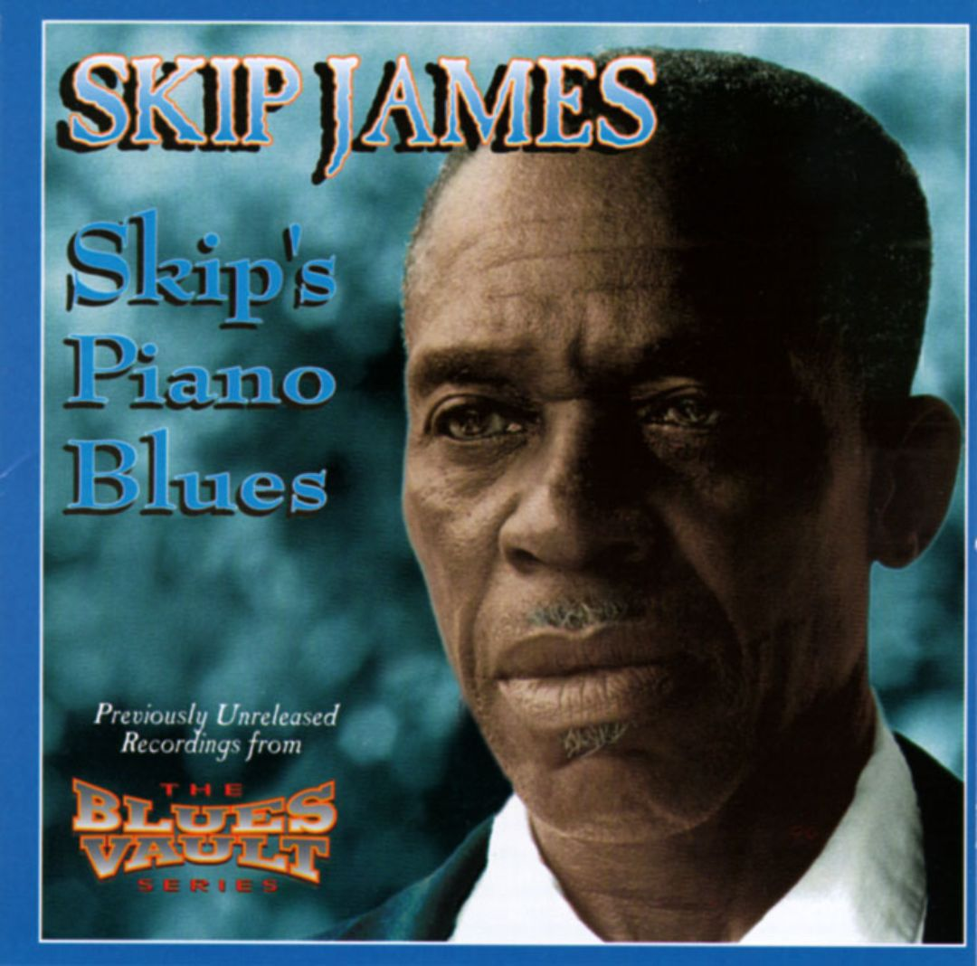 Skip's Piano Blues