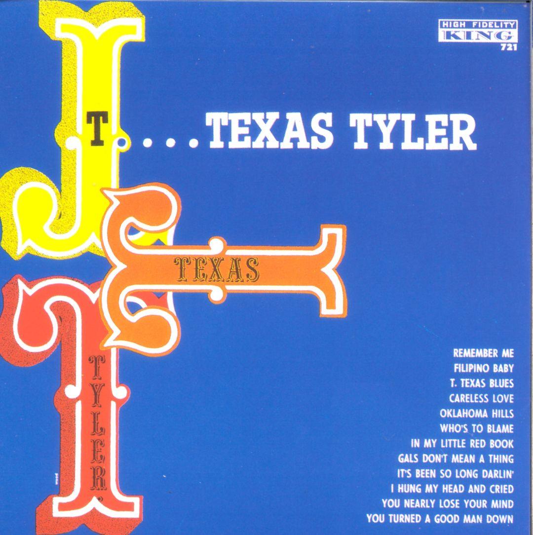 T. Texas Tyler [King]