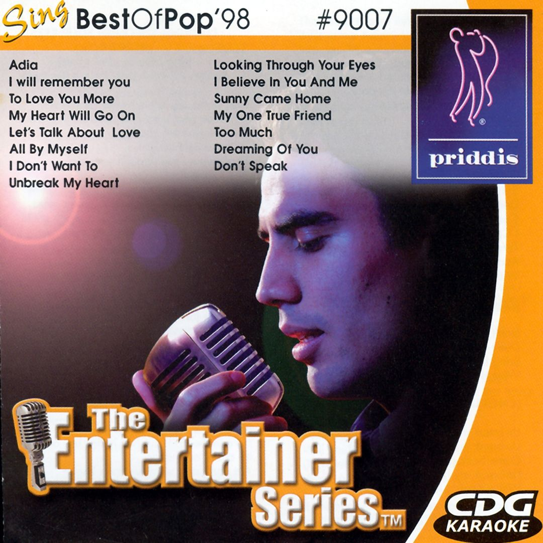 Sing Best of Pop '98
