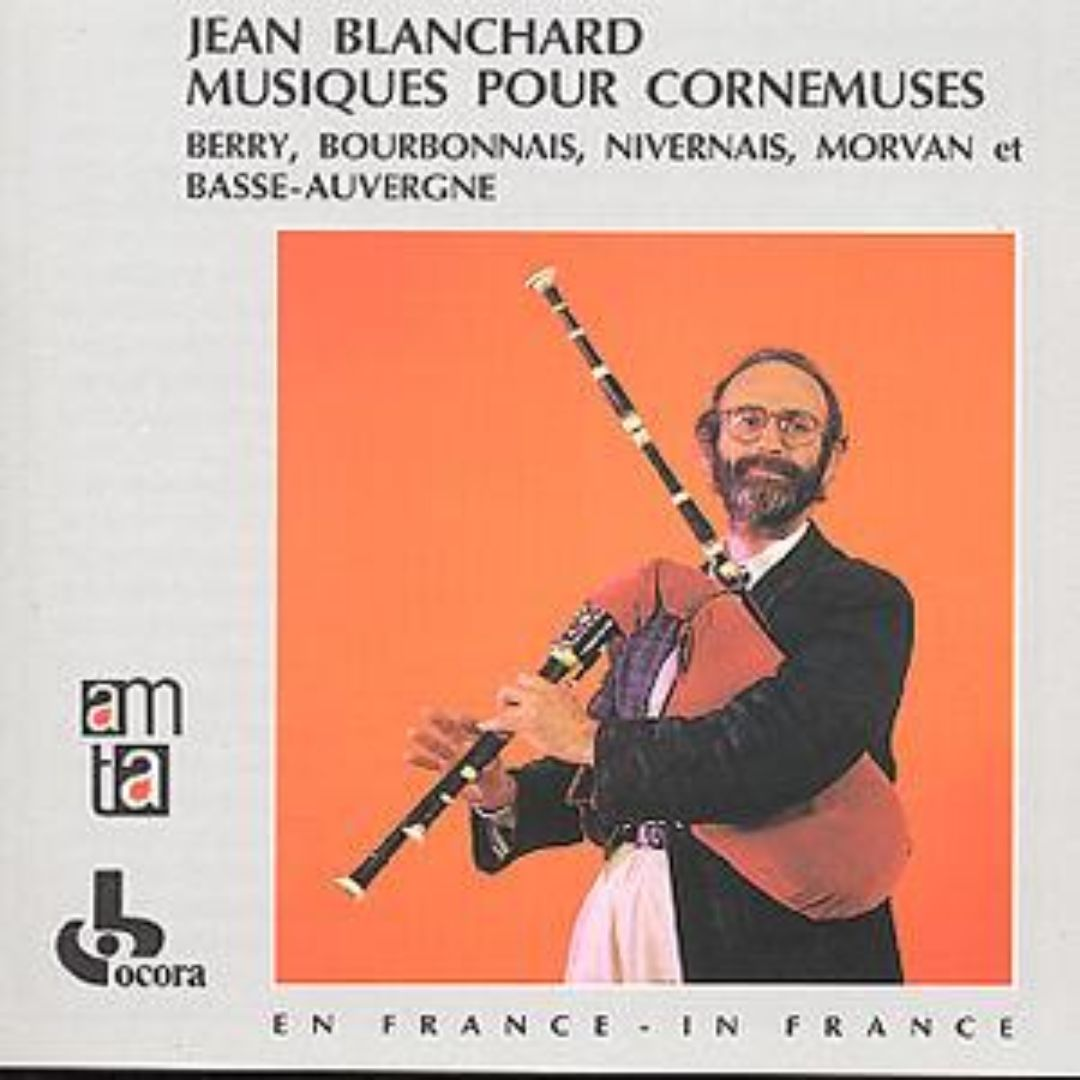 Music for Bagpipes